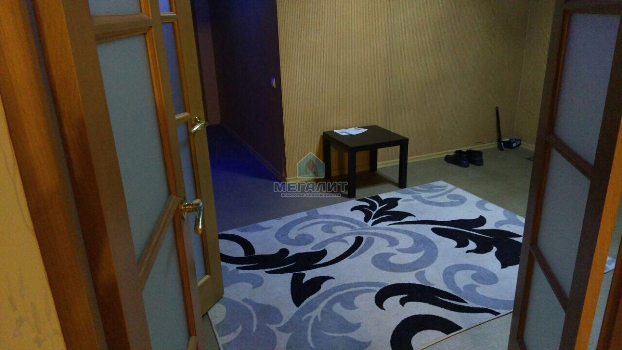 Аренда 2-к квартиры Чистопольская 34, 86 м² (миниатюра №14)