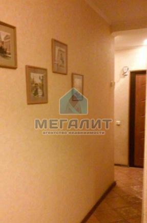 Продажа 3-к квартиры Хади Такташа, 61 м² (миниатюра №5)
