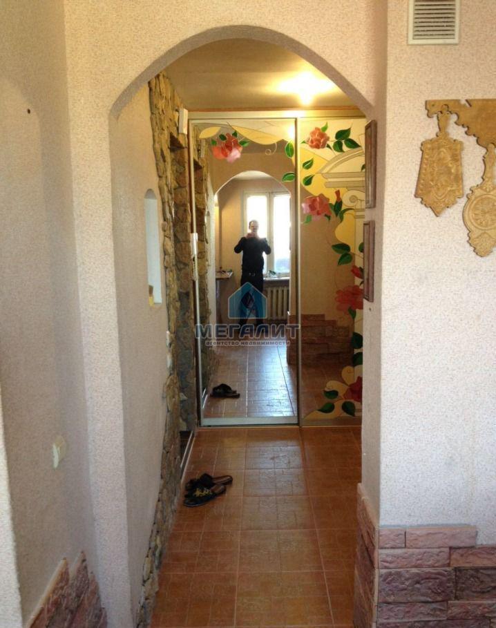 Аренда 3-к квартиры Марселя Салимжанова 12, 67 м2  (миниатюра №8)