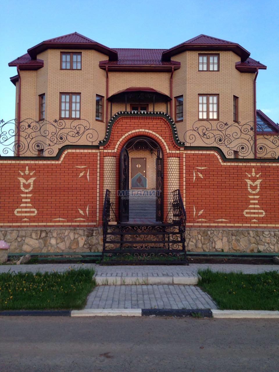 Продажа  дома Современников