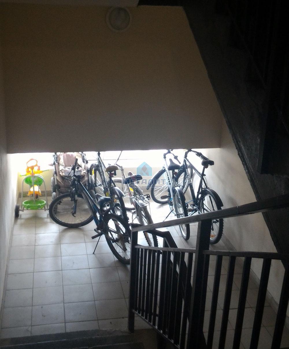 Продажа 1-к квартиры 12 квартал 11, 48.0 м² (миниатюра №13)