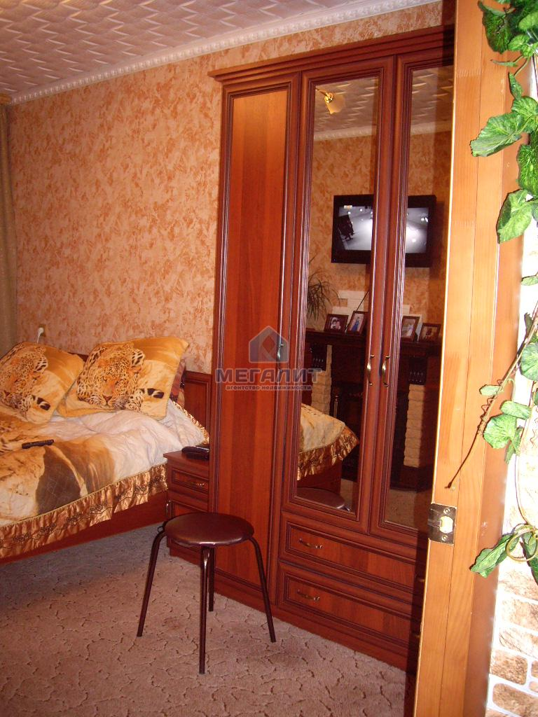 Продажа 3-к квартиры Гаврилова 8а, 70 м2  (миниатюра №8)