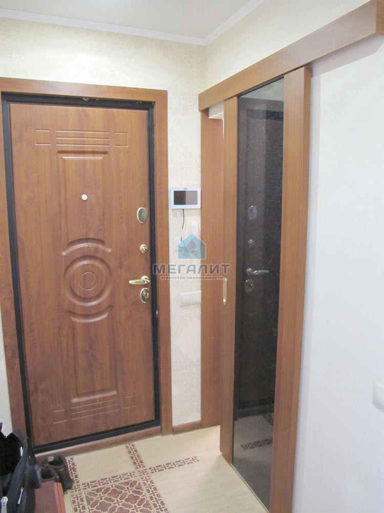 Продаю стильную 3-комнатную квартиру рядом с ТК Савиново (миниатюра №4)