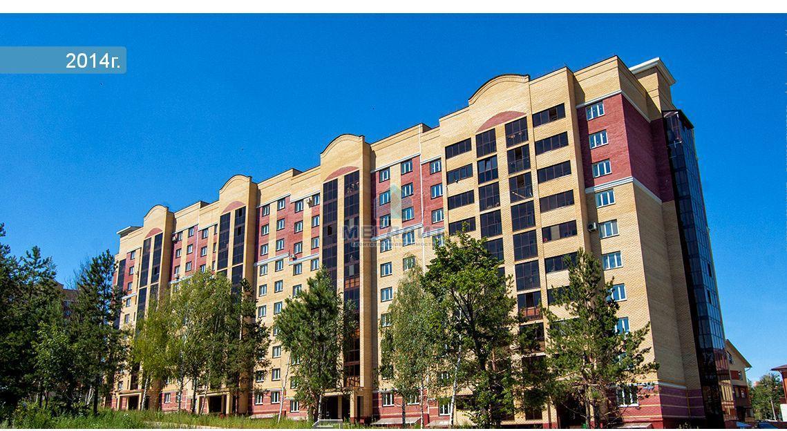 Аренда 2-к квартиры Завойского 25