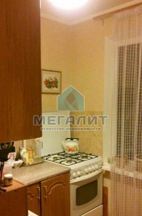 Продажа 3-к квартиры Хади Такташа, 61 м² (миниатюра №10)