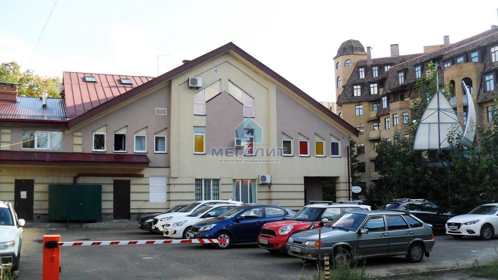 Продажа  офисно-торговые Маяковского 24а, 100.0 м² (миниатюра №2)