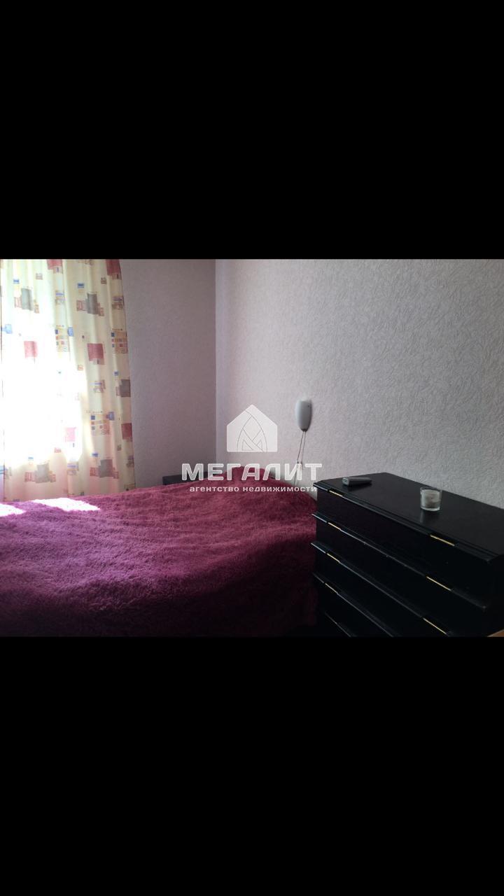 Аренда 1-к квартиры Чистопольская 34