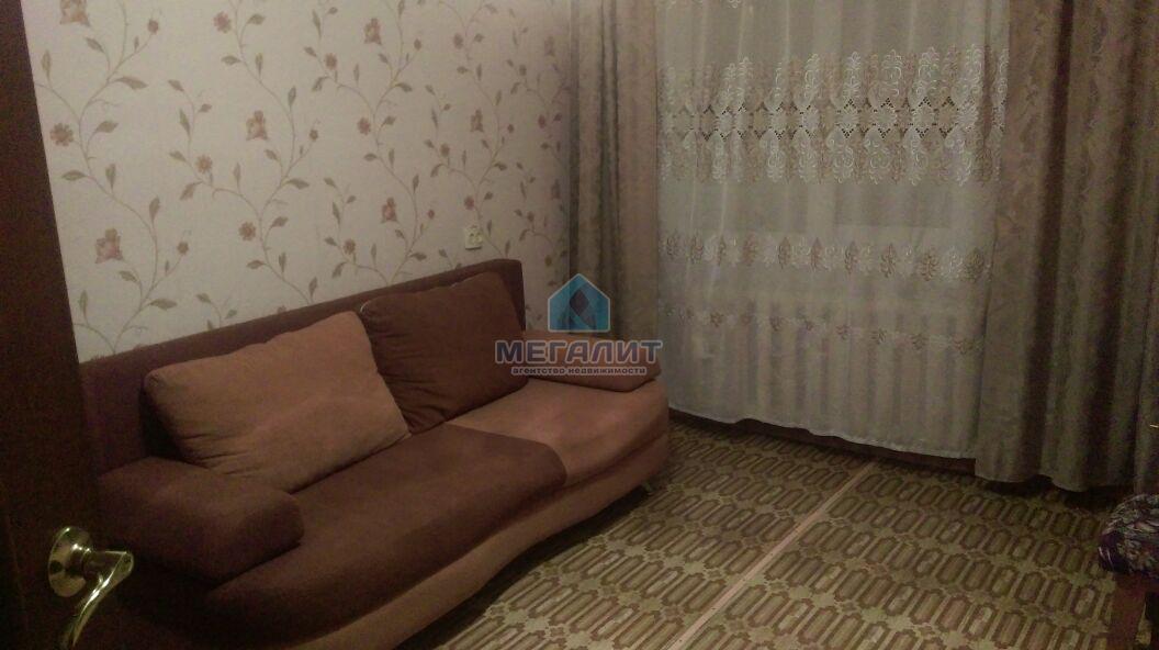 Аренда 2-к квартиры Комиссара Габишева 7, 56 м² (миниатюра №2)