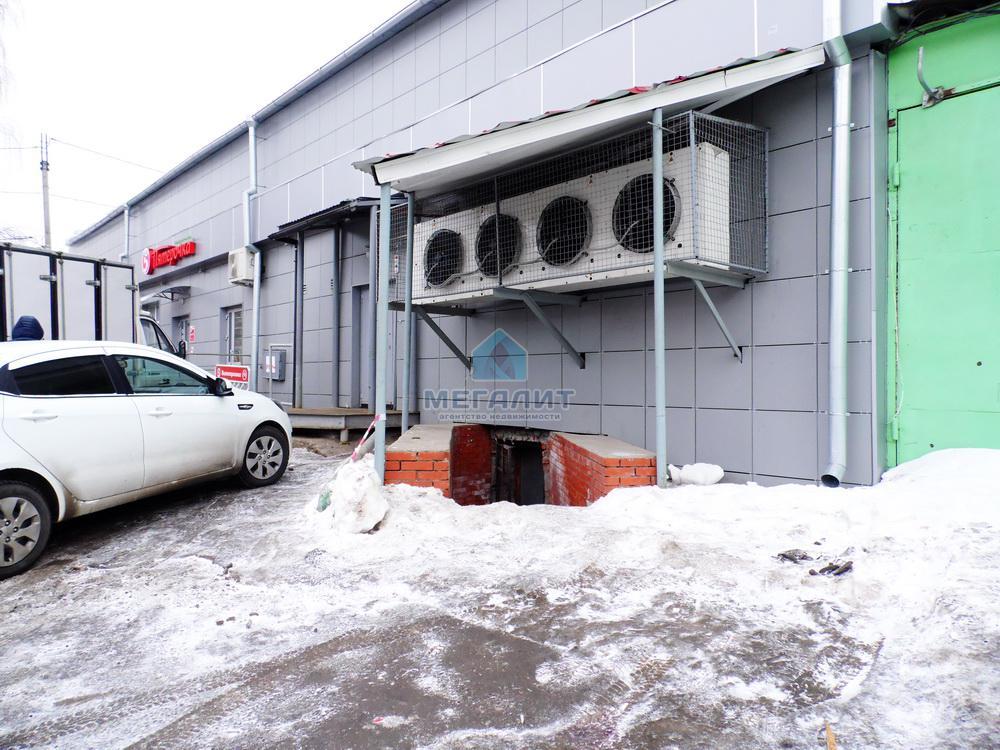 Аренда  офисно-торговые Даурская 38, 140.0 м² (миниатюра №1)