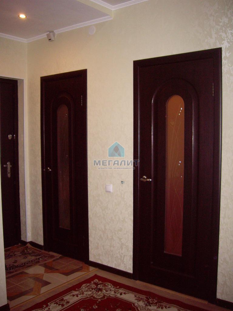 Продажа 2-к квартиры Сибгата Хакима 40, 72 м²  (миниатюра №16)