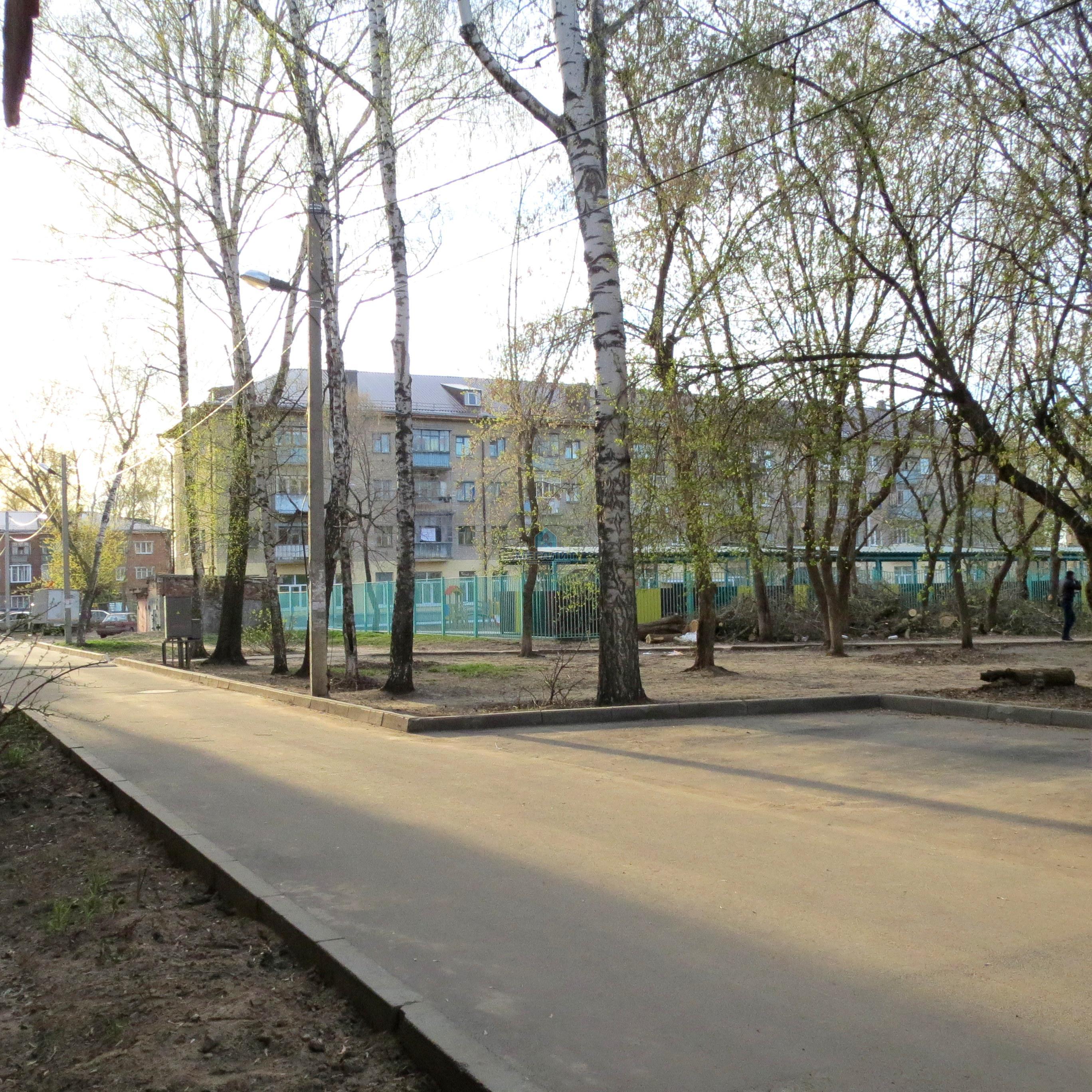 Продажа 3-к квартиры 40-летия Октября 18, 56 м²  (миниатюра №4)