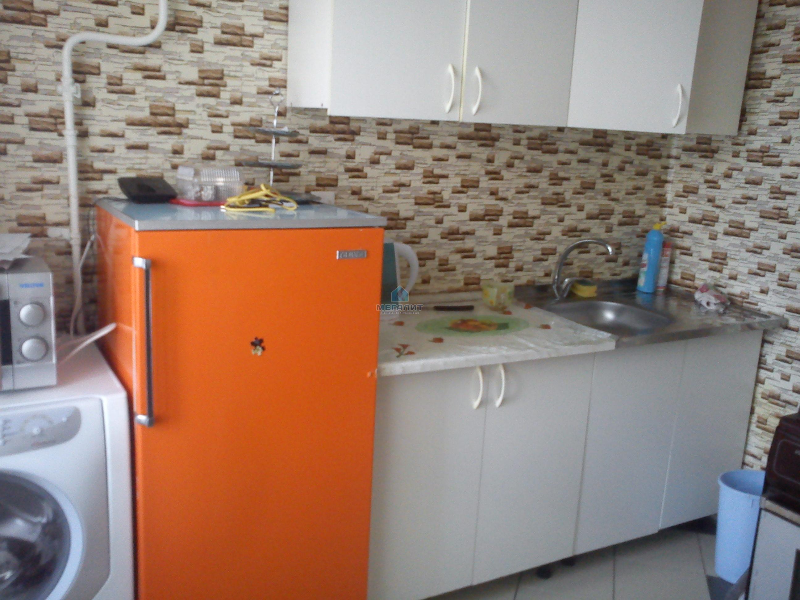 Сдается в аренду уютная однокомнатная квартира на Фучика 108 (миниатюра №1)
