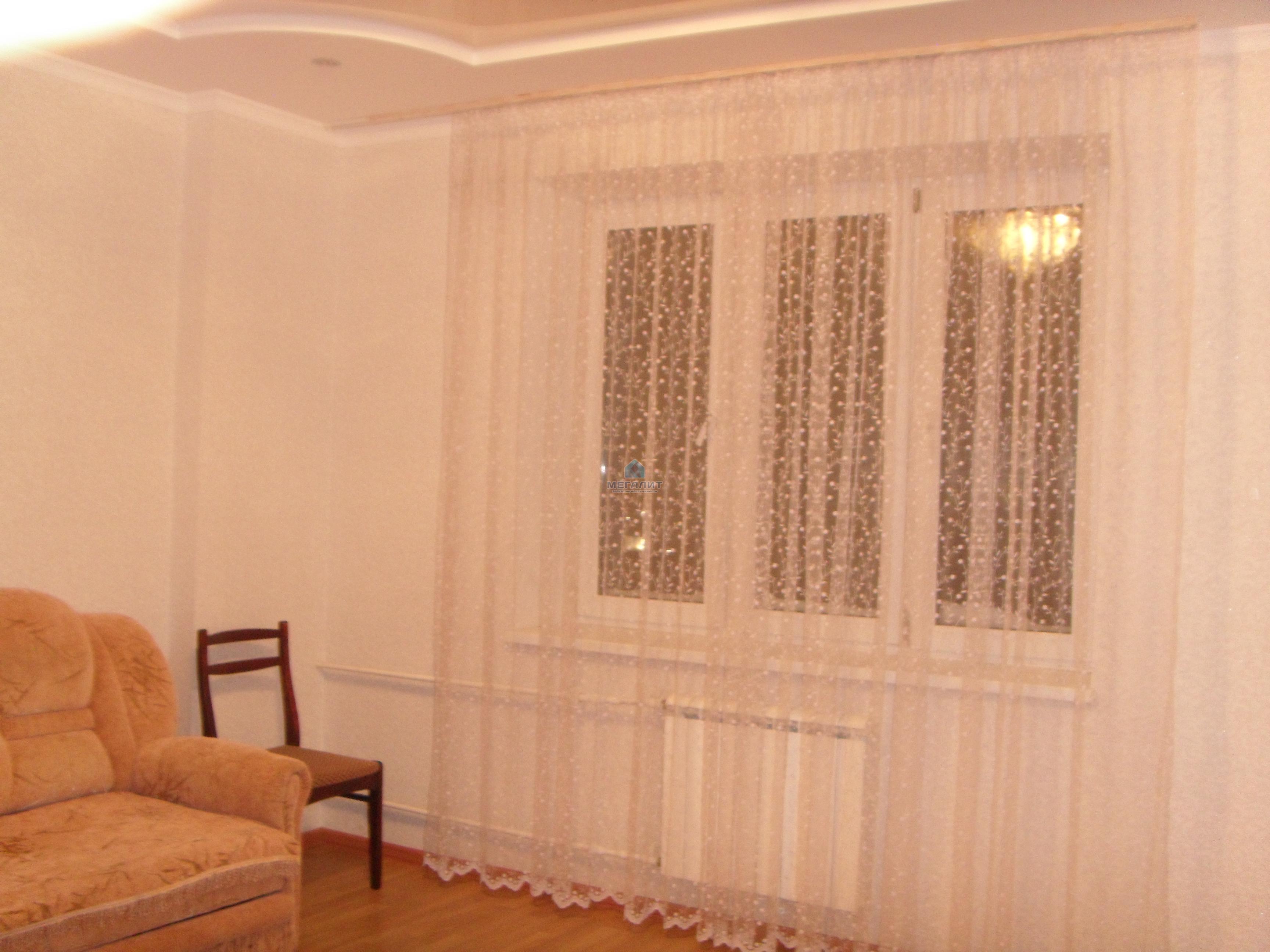 Аренда 3-к квартиры Альберта Камалеева 16, 70 м²  (миниатюра №6)