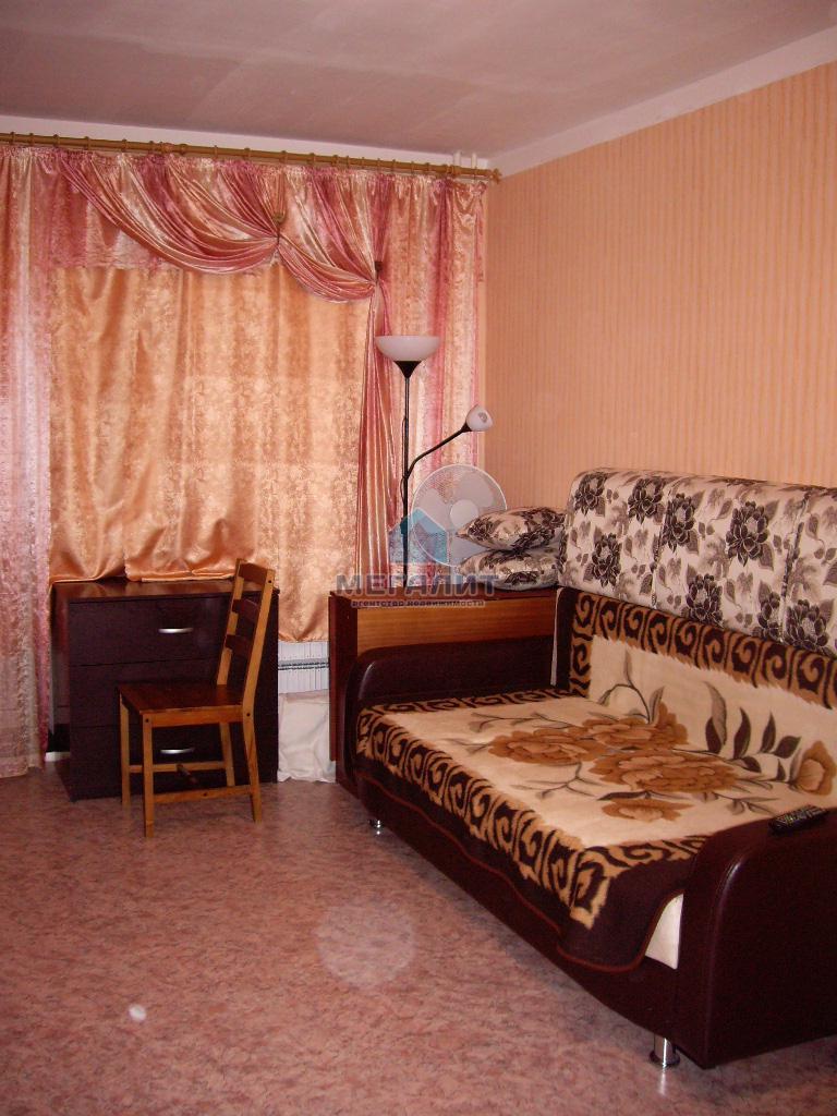 Продажа 1-к квартиры Амирхана 99А, 36.5 м² (миниатюра №2)