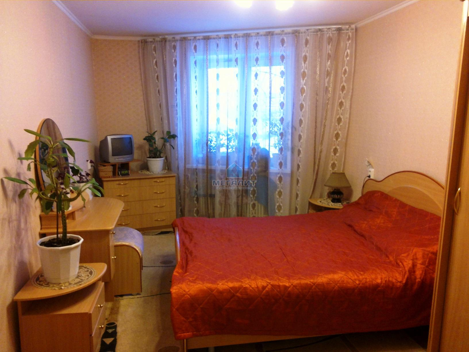 Продажа 3-к квартиры Проспект Победы 144, 90 м² (миниатюра №3)