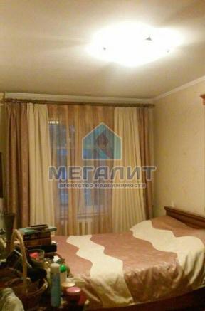 Продажа 3-к квартиры Хади Такташа, 61 м² (миниатюра №3)