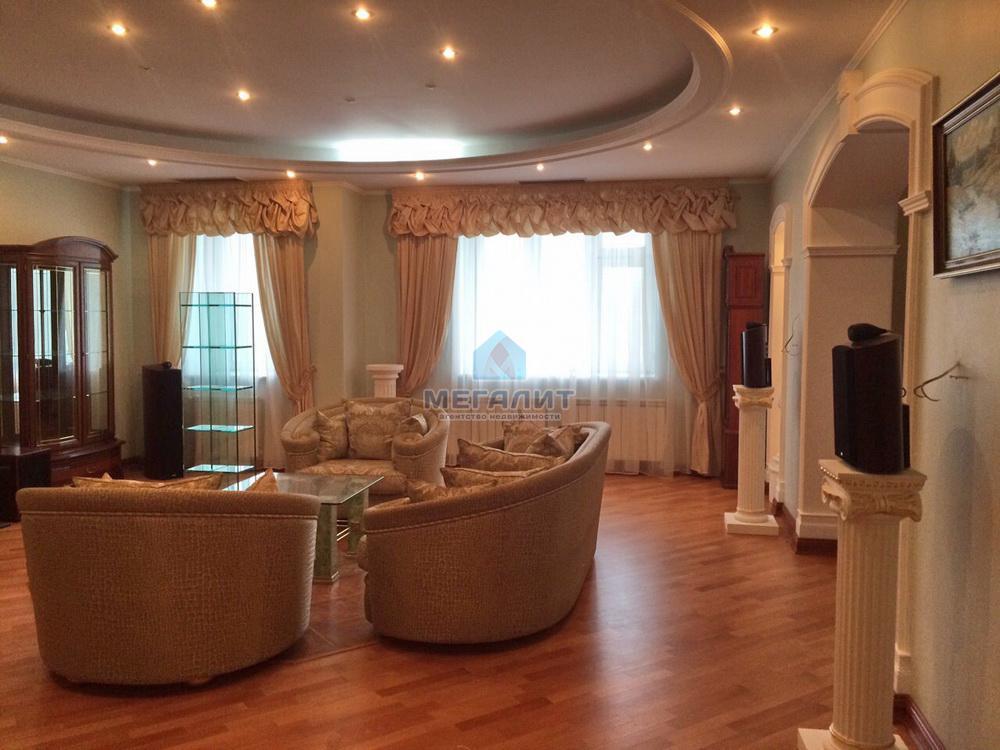 Продаю шикарную квартиру  по ул.Гвардейская (миниатюра №3)