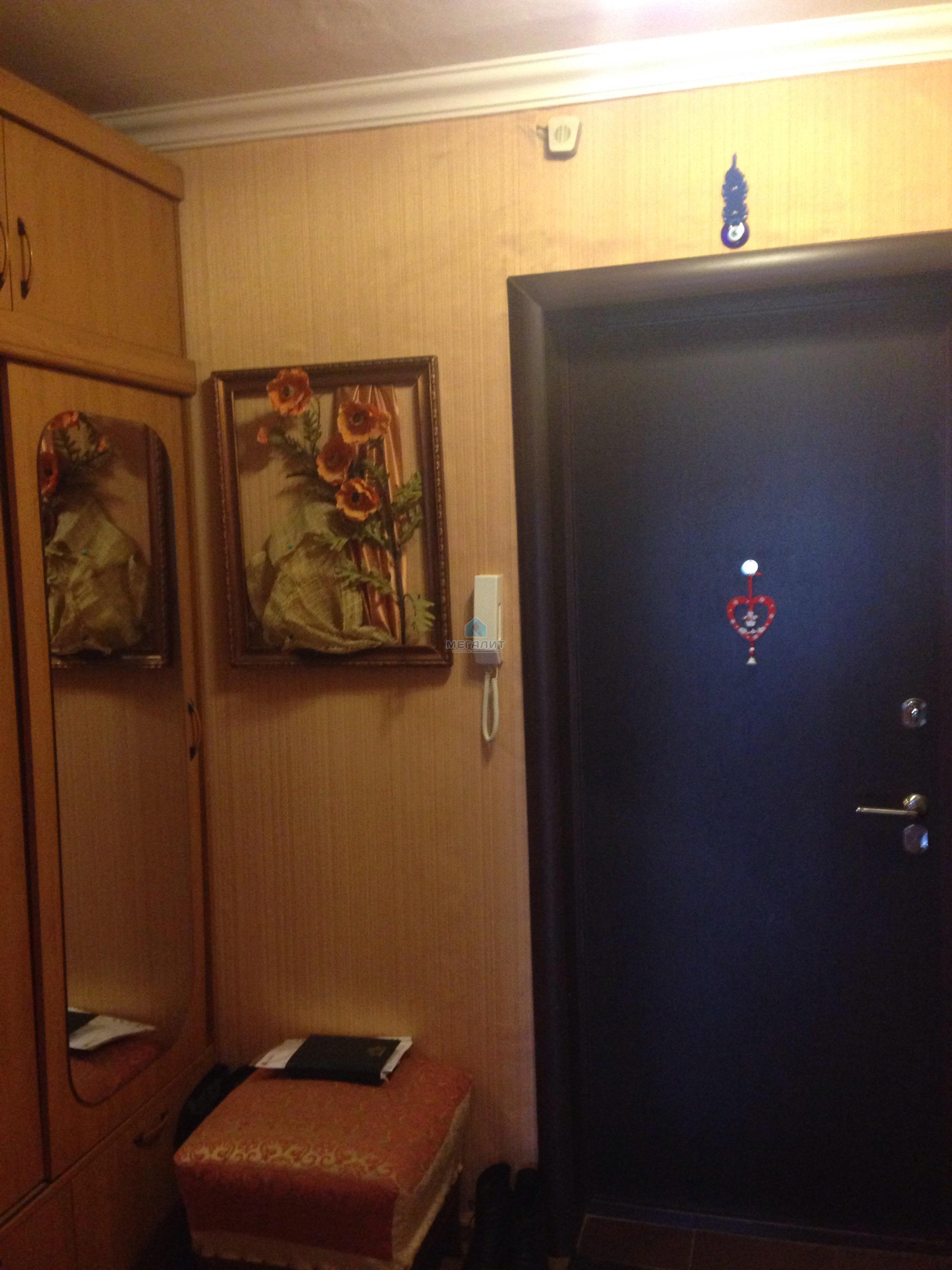 Продажа 2-к квартиры Волгоградская 30/53, 45.0 м² (миниатюра №10)