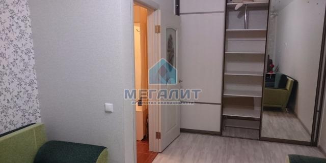 Аренда 1-к квартиры Ямашева 103 а, 48 м² (миниатюра №2)