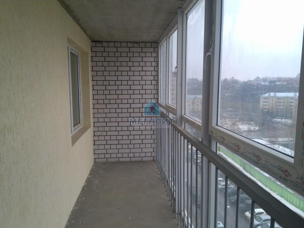Продажа 1-к квартиры Спартаковская 88б, 48 м² (миниатюра №10)
