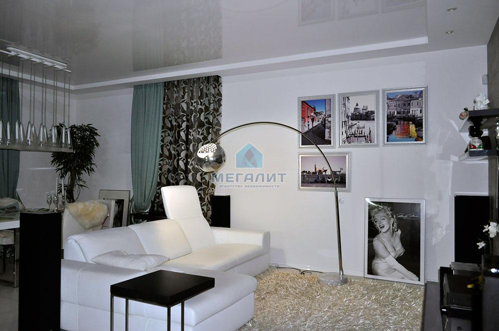 Продажа 3-к квартиры Волкова 25, 100 м2  (миниатюра №4)