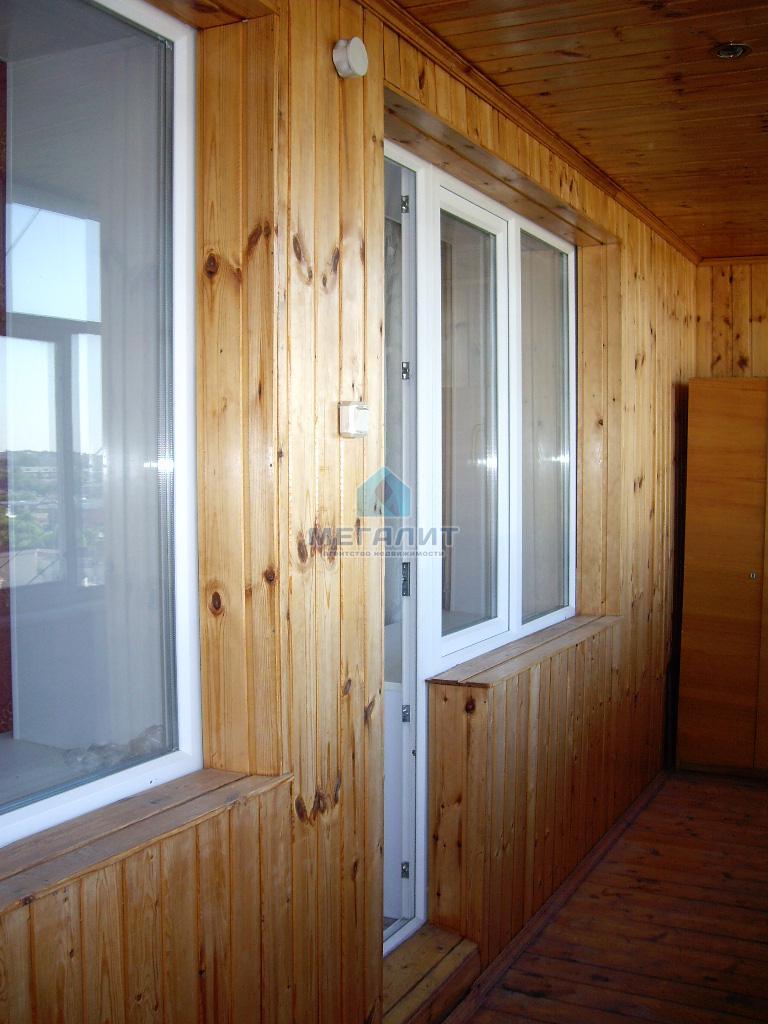 Продается 4 комнатная квартира улучшенной планировки (миниатюра №7)