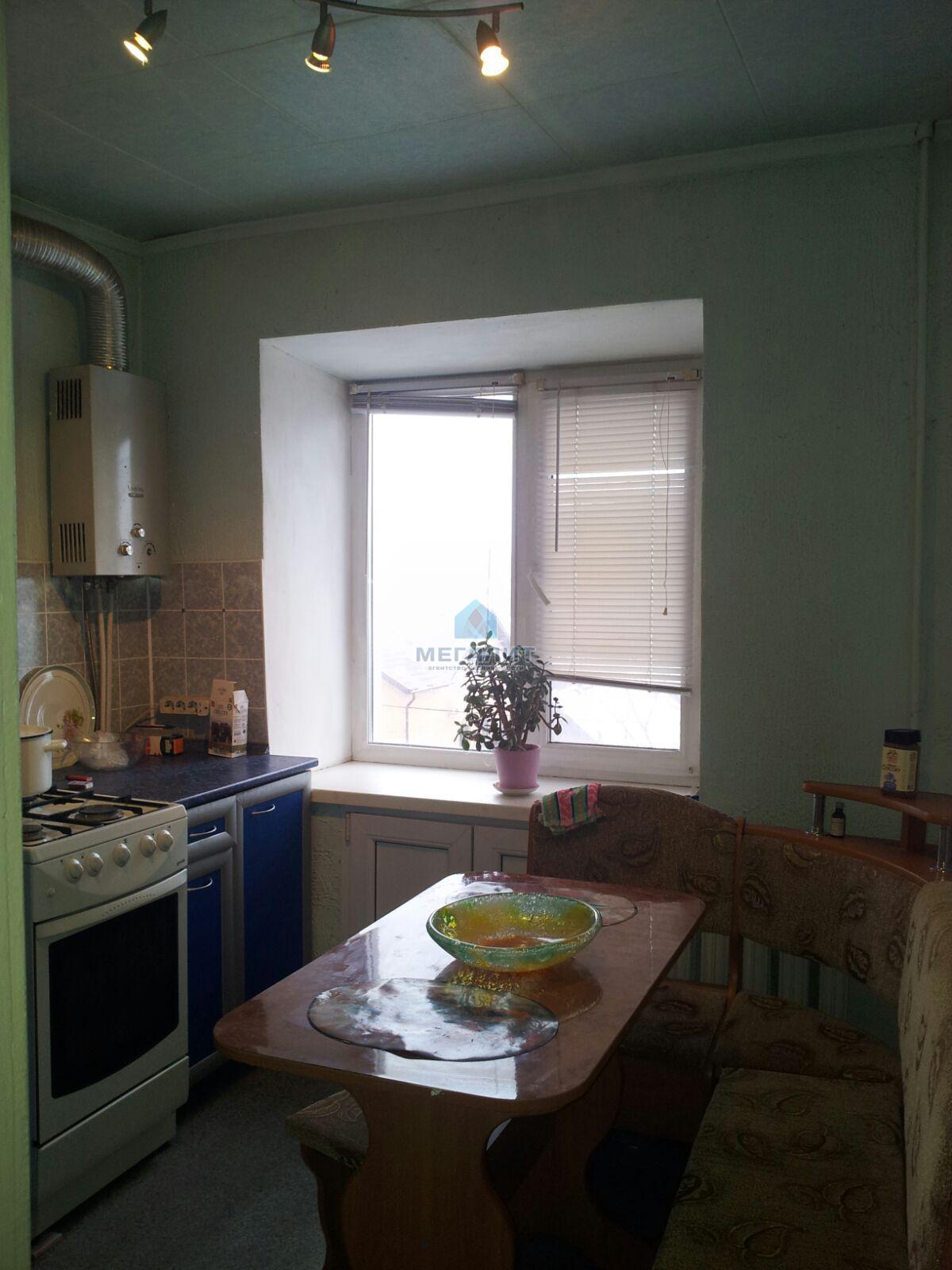 Аренда 2-к квартиры Краснооктябрьская 17, 45.0 м² (миниатюра №3)