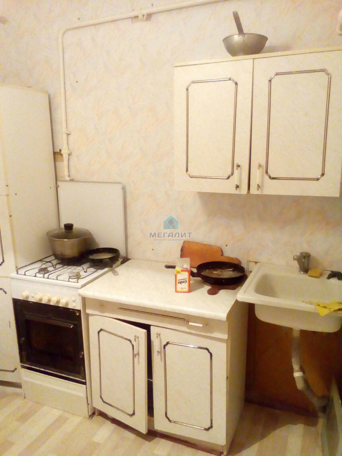 Аренда 1-к квартиры Гагарина 6, 32.0 м² (миниатюра №7)