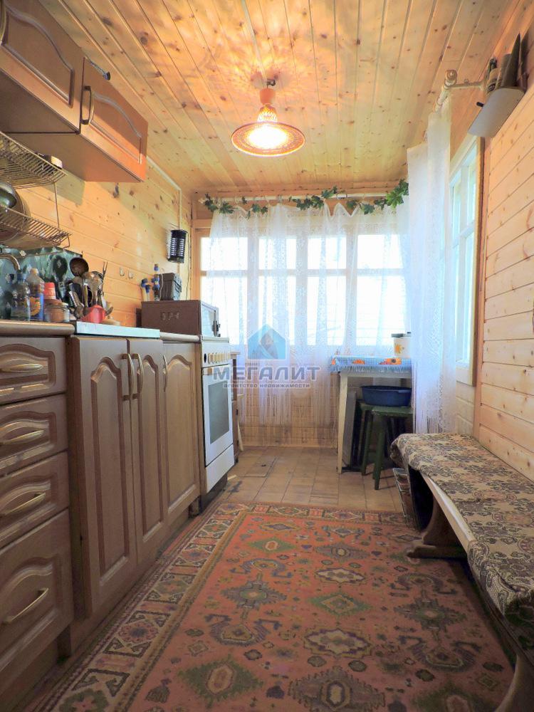 Продажа  дома ДНТ Лес, 52.0 м² (миниатюра №3)