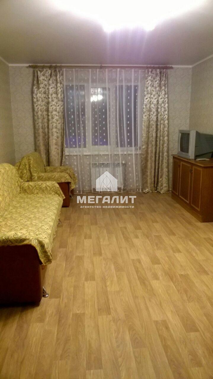 Аренда 2-к квартиры Даурская 35а