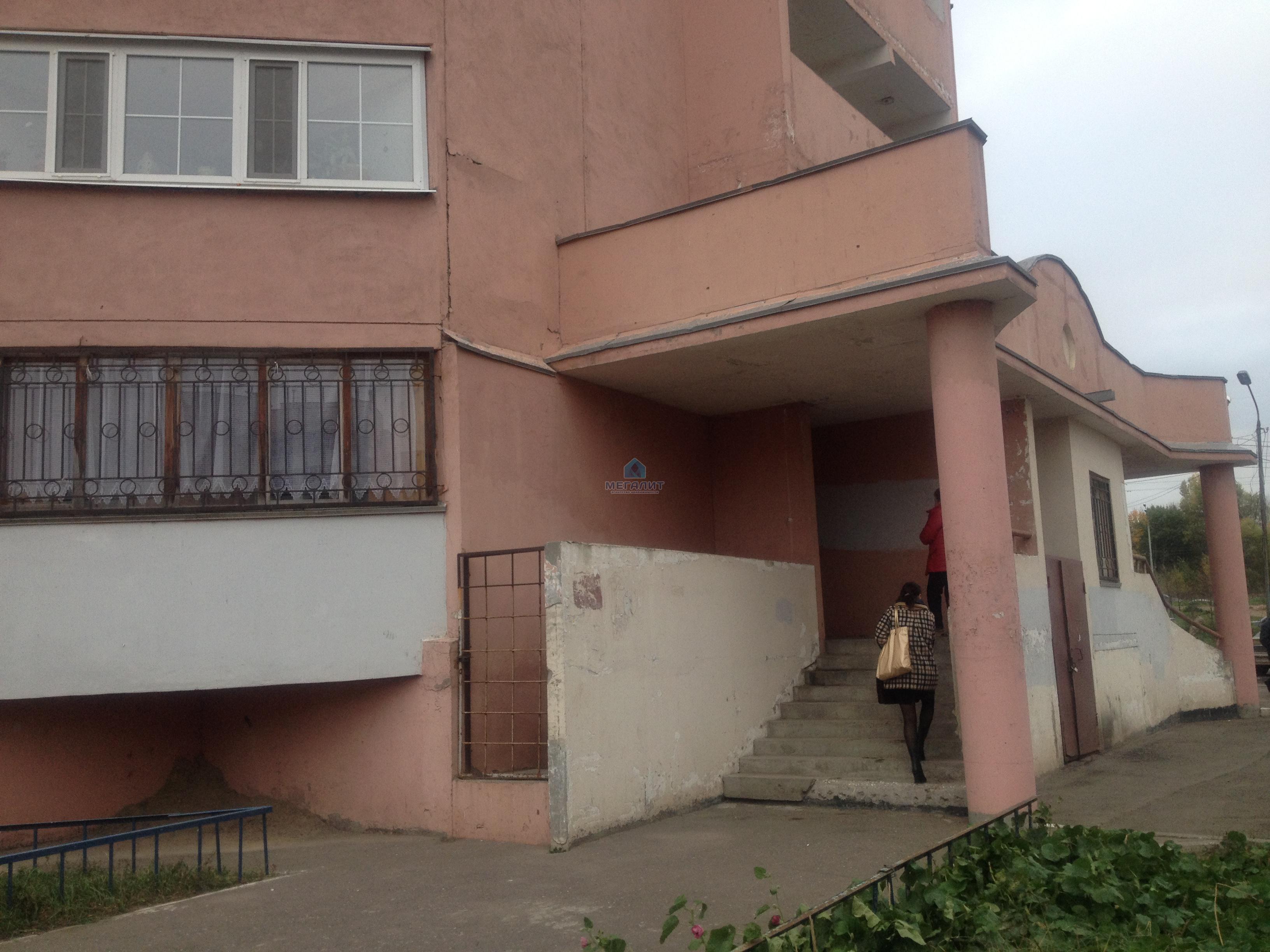 Продажа 2-к квартиры Проспект Победы 186, 60.0 м² (миниатюра №2)