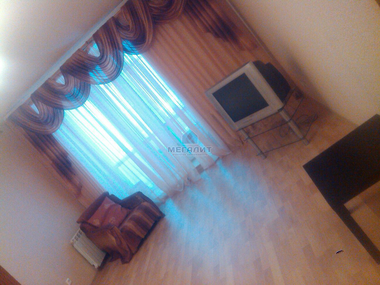 Аренда 2-к квартиры Чистопольская 79, 72 м2  (миниатюра №7)