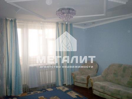 Аренда 2-к квартиры Толбухина 11