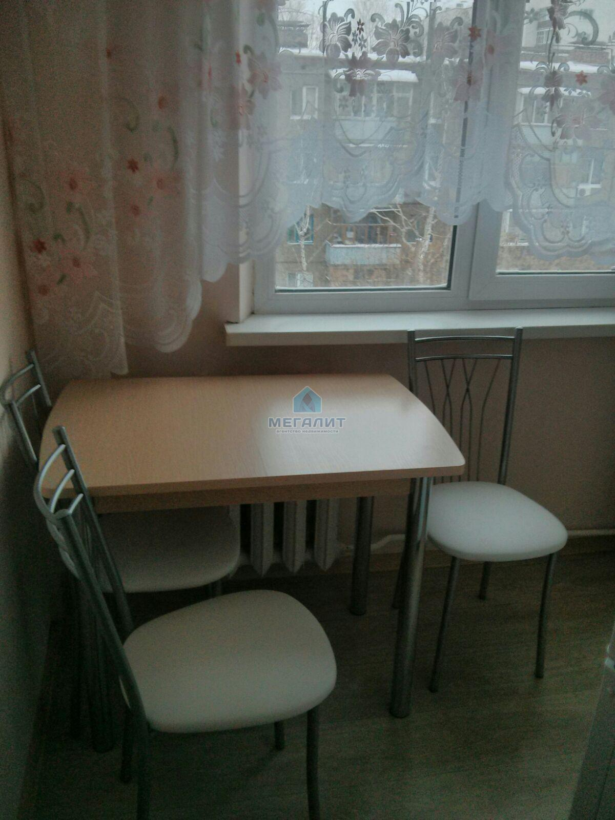Сдается квартира в Ново Савиновском районе. (миниатюра №3)