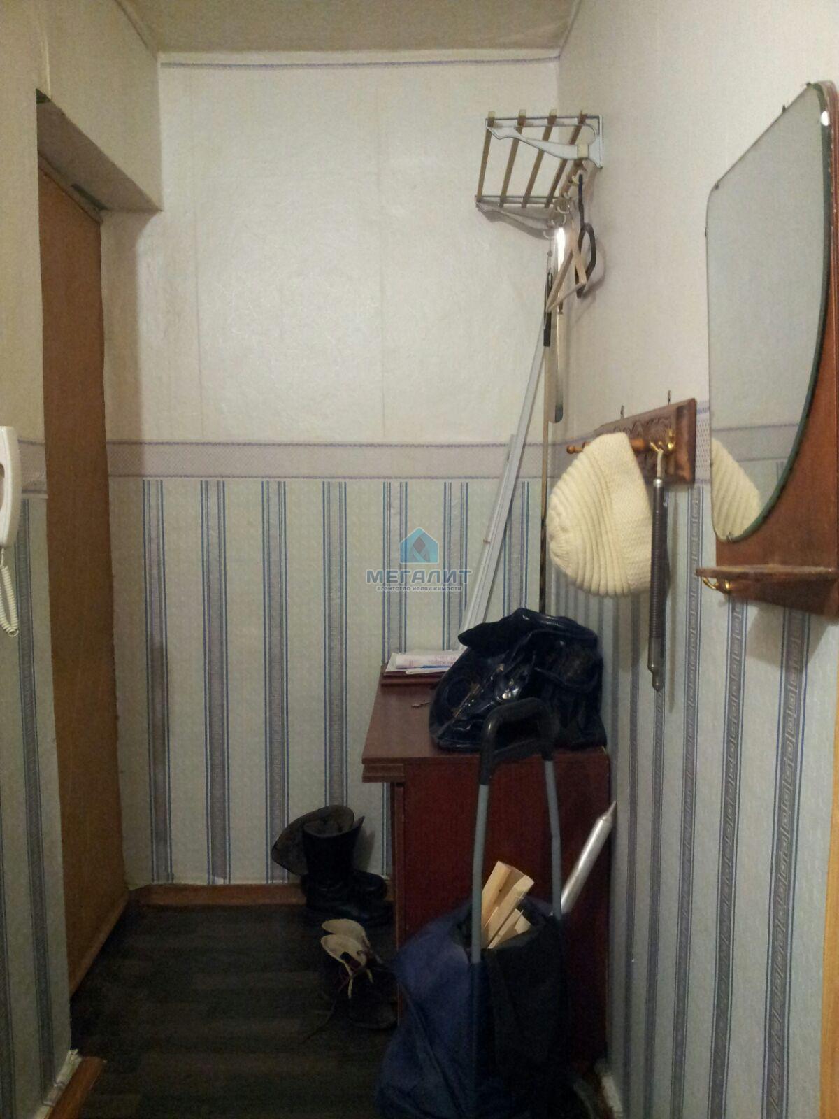 Аренда 2-к квартиры Краснооктябрьская 17, 45.0 м² (миниатюра №8)