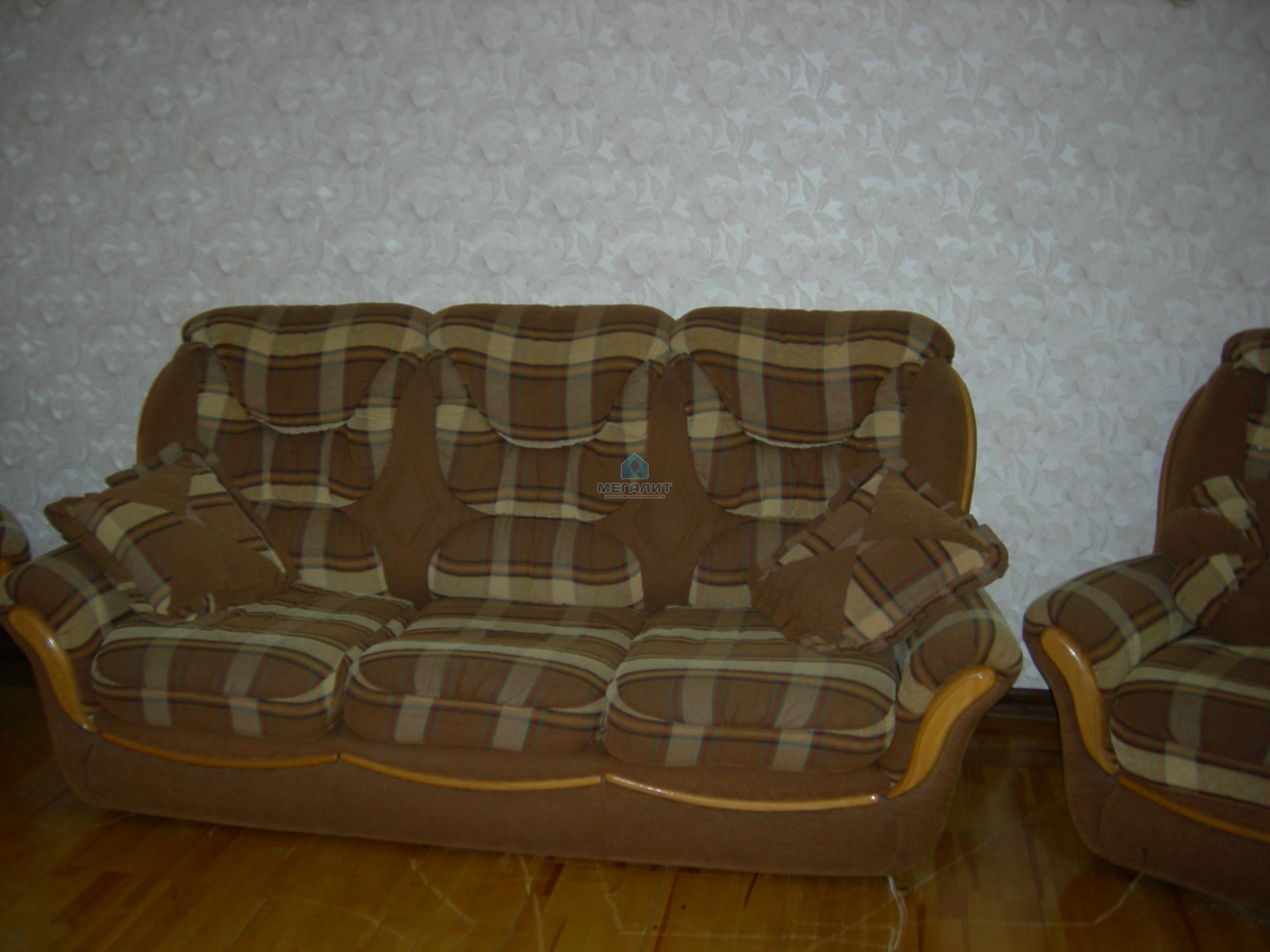 Аренда 2-к квартиры Сеченова 5, 64 м2  (миниатюра №7)