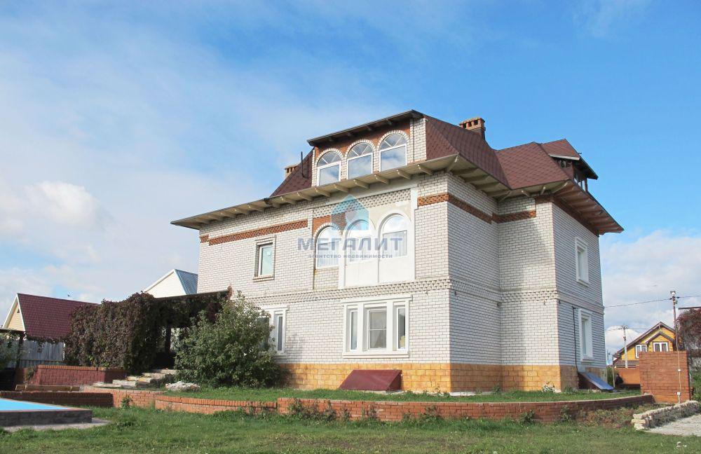 Продажа  дома Черемшановая