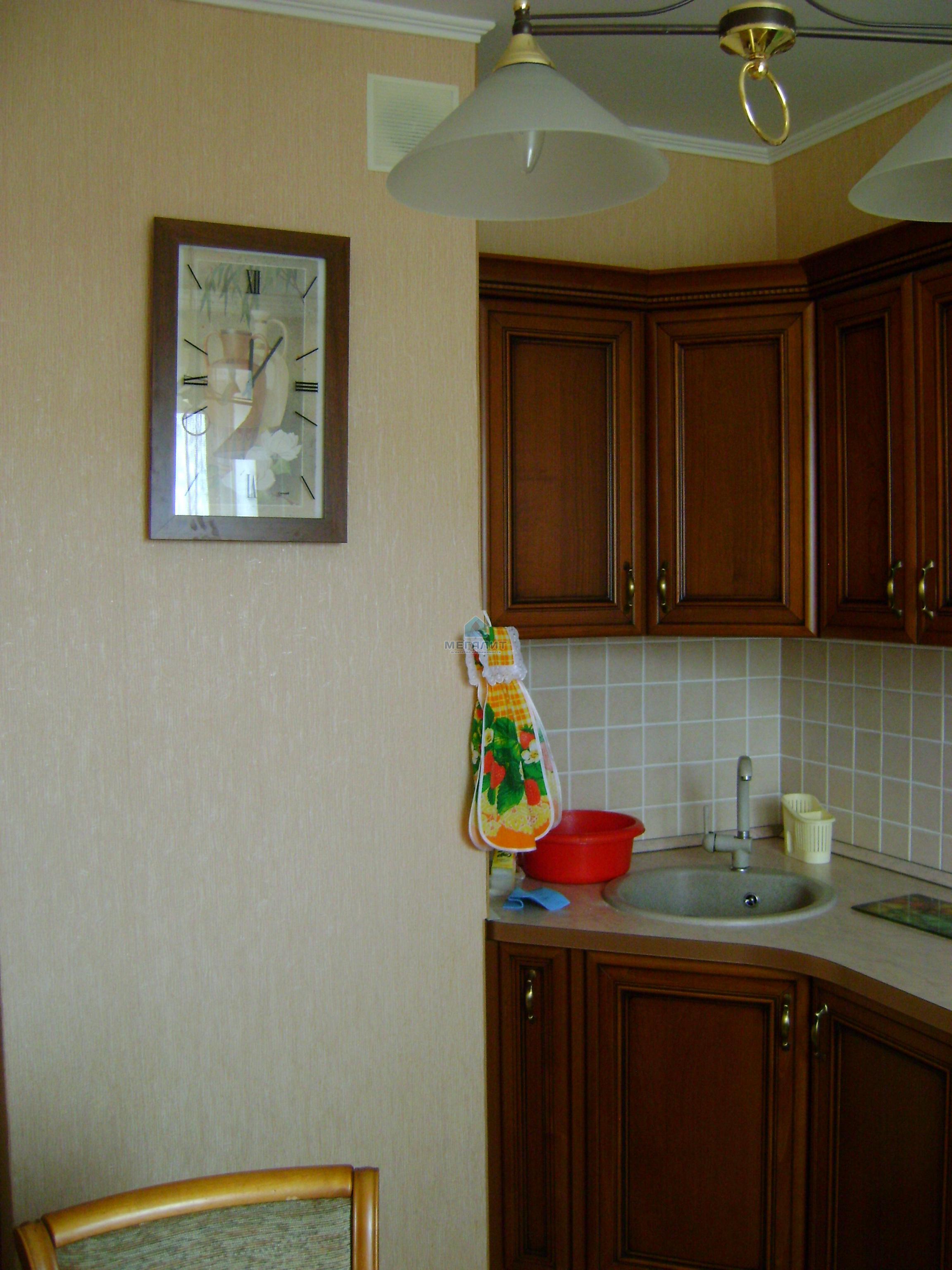 Аренда 2-к квартиры Ямашева 61, 70 м2  (миниатюра №4)