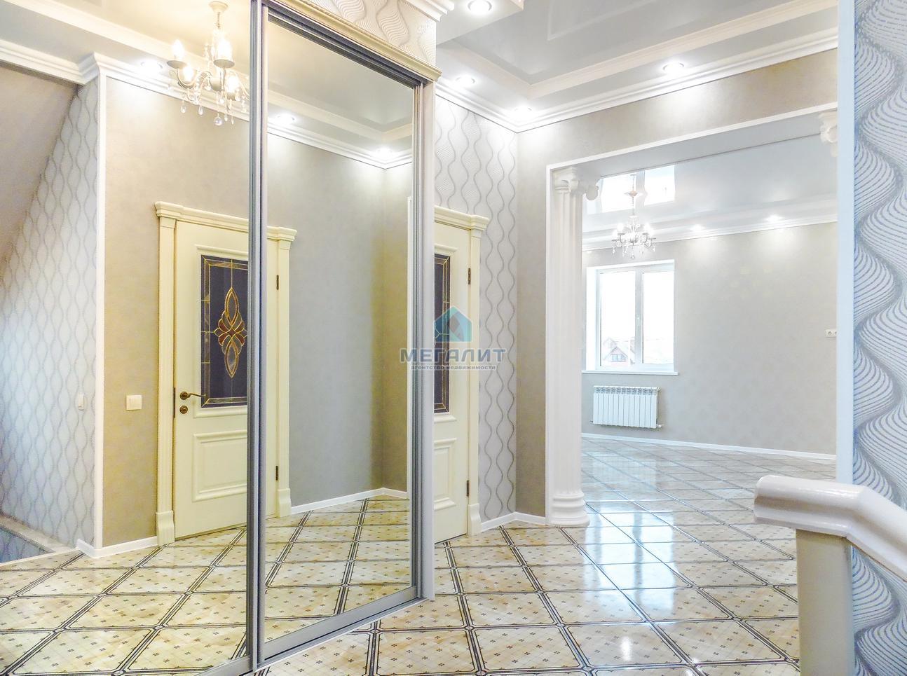 Продажа  дома Вишневая (Вознесенское)