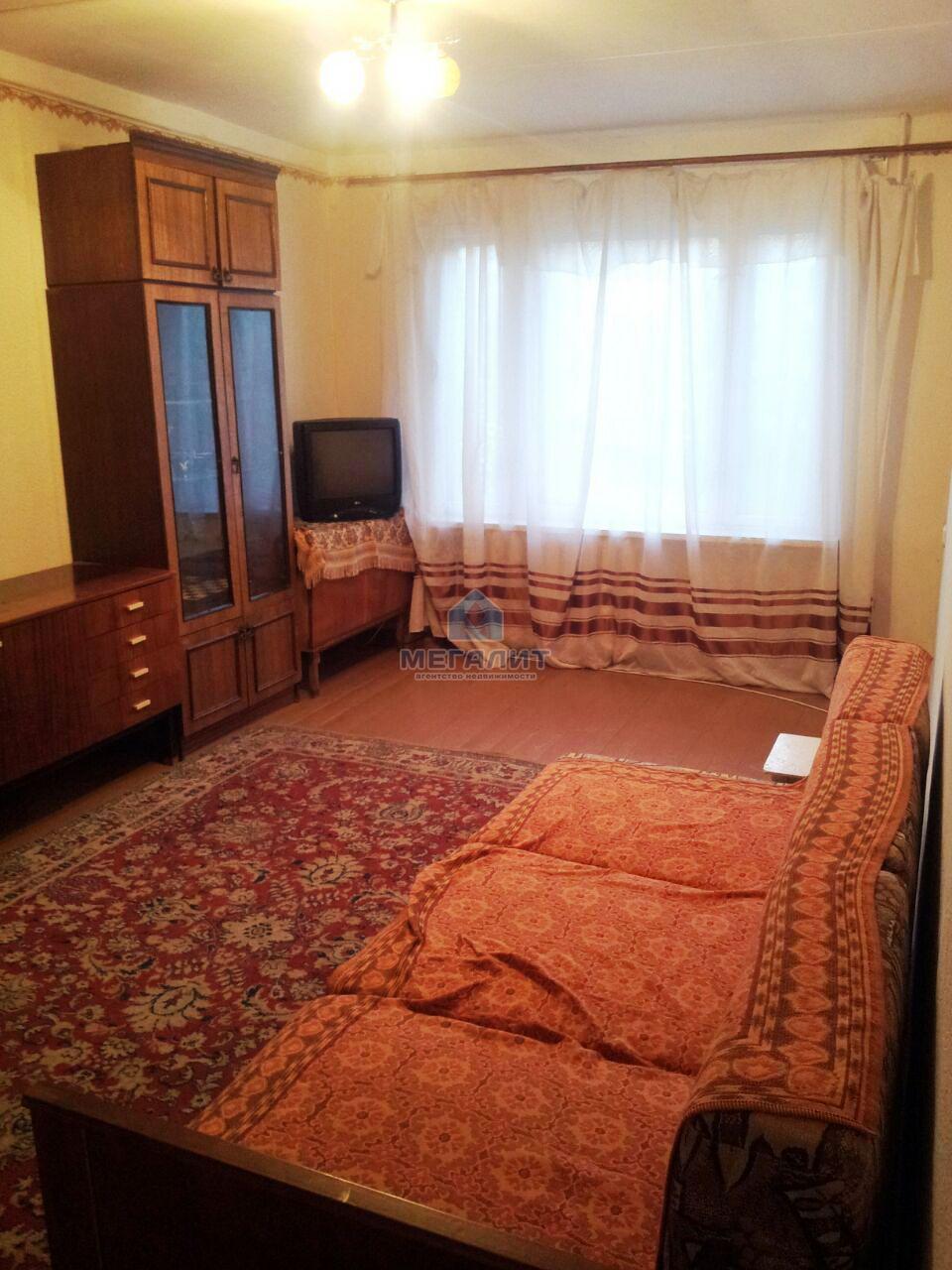 Аренда 2-к квартиры Карбышева 43, 47 м²  (миниатюра №4)