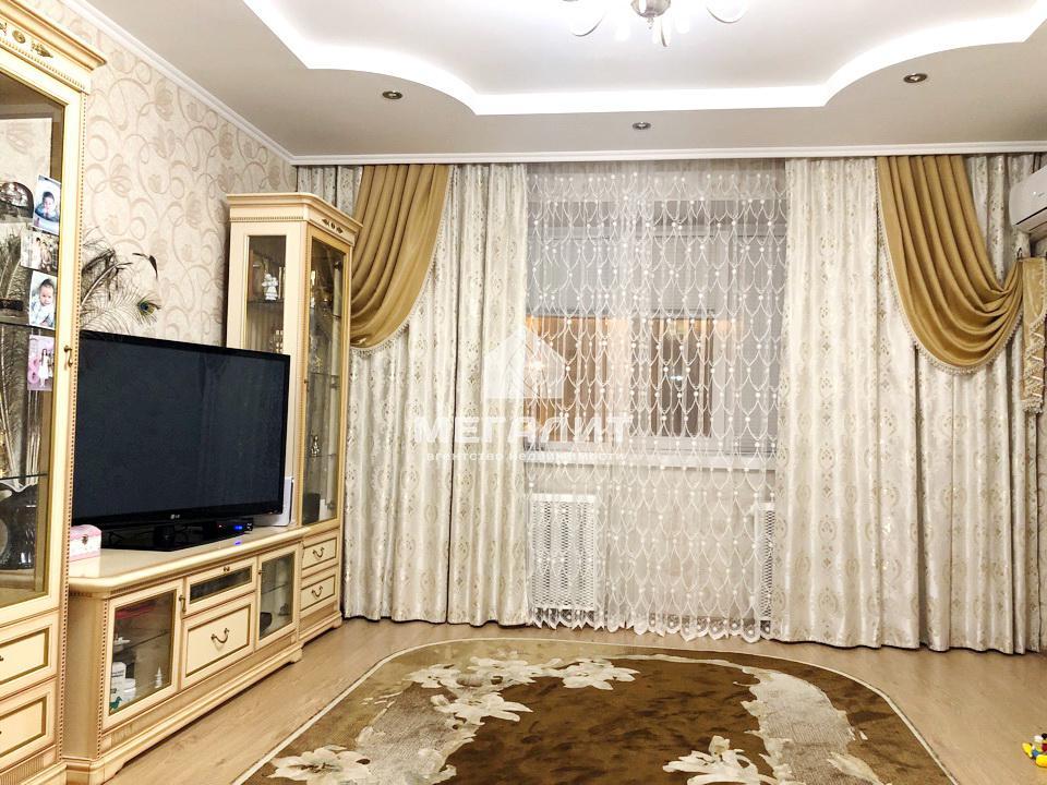 Продажа 2-к квартиры Мидхата Булатова 5