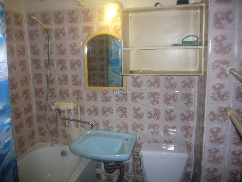 Сдается в аренду уютная однокомнатная квартира на Фучика 108 (миниатюра №9)