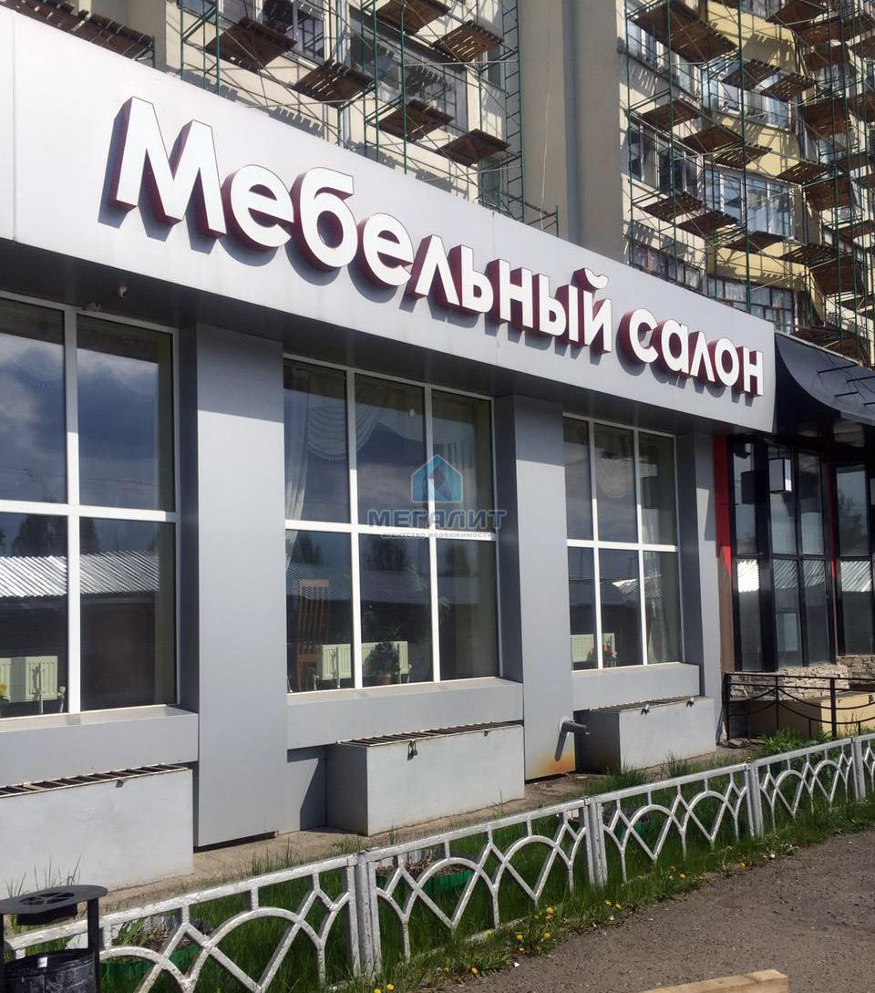 Аренда  офисно-торговые Победы 100