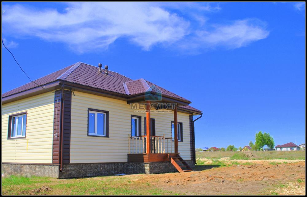 Продажа  дома Скрементова, 0 м2  (миниатюра №1)