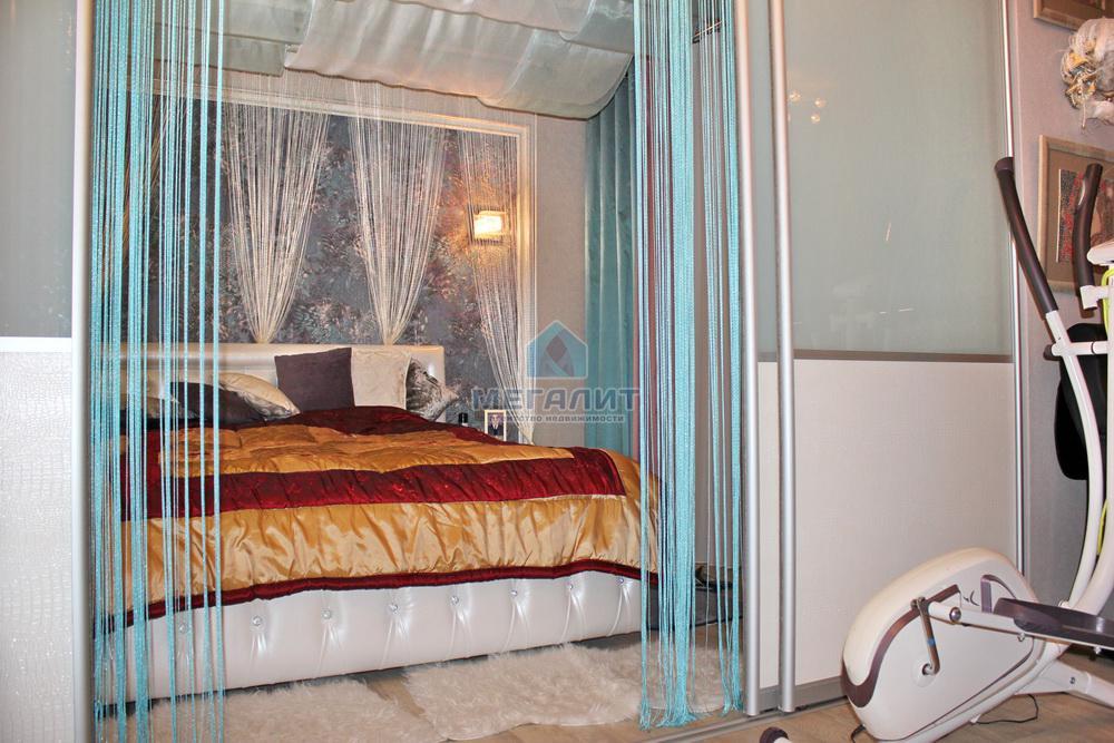 Продажа 1-к квартиры Тулпар 5, 50.4 м² (миниатюра №6)