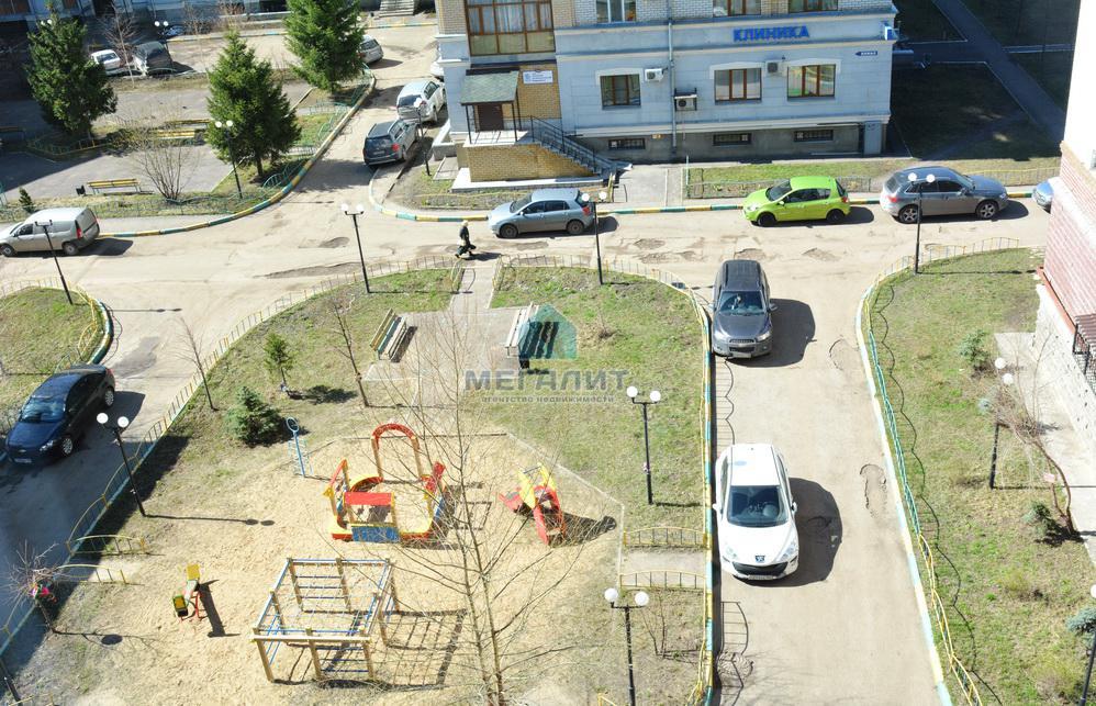 Продаю просторную 4-х комнатную квартиру по ул. Вахитова (миниатюра №14)