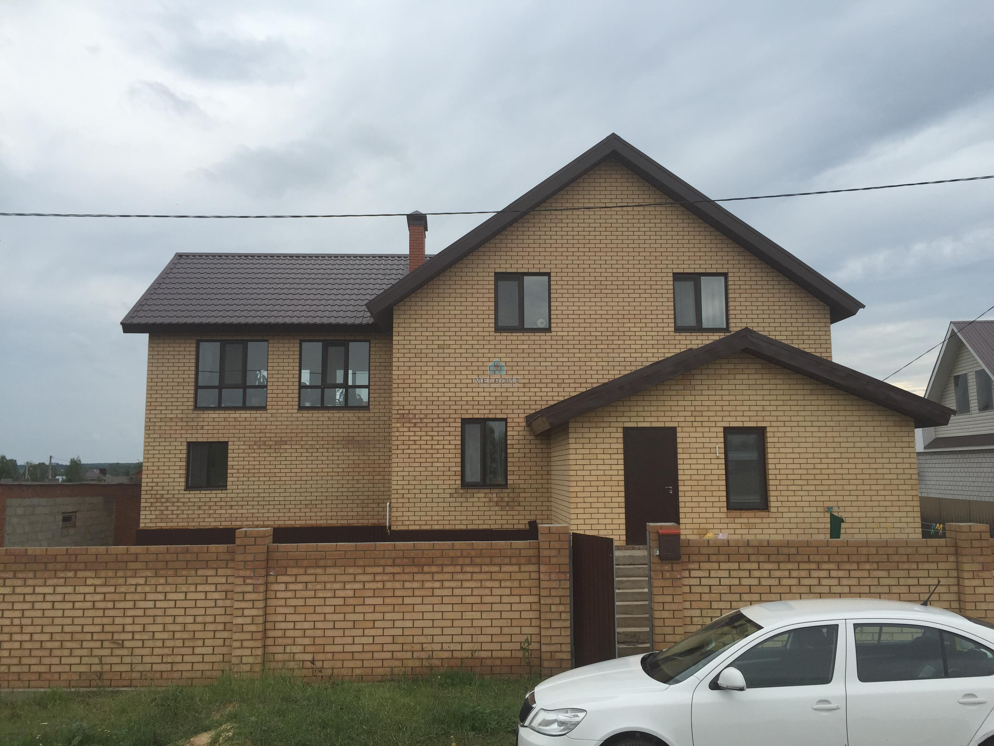 Продажа  дома , 0.0 м² (миниатюра №1)