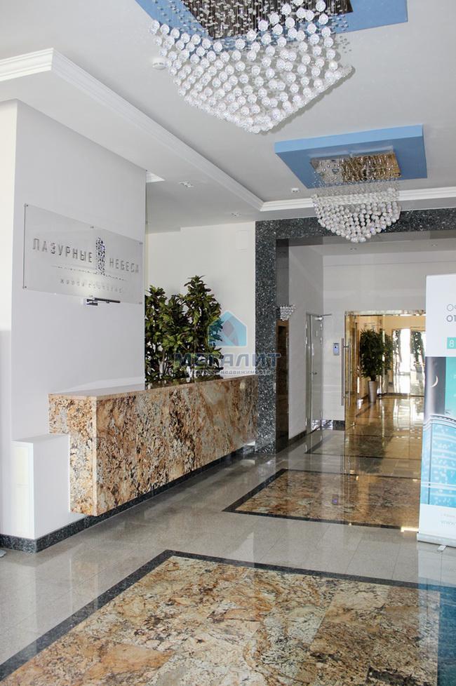 Продажа 2-к квартиры Альберта Камалеева 1, 129 м2  (миниатюра №6)