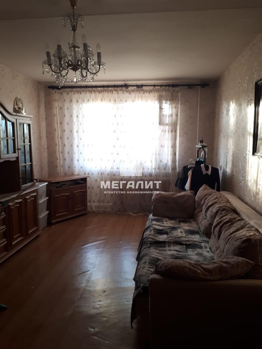 Аренда 4-к квартиры Гарифьянова 38а
