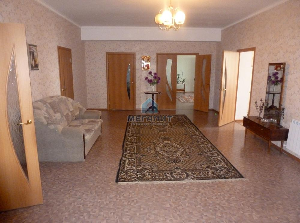 Продажа 4-к квартиры Аланлык 47, 199.0 м² (миниатюра №2)